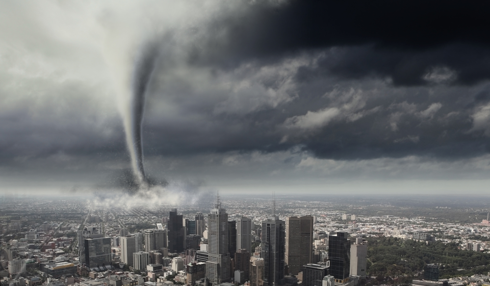 5 Most Important Things You Must Know about Tornadoes
