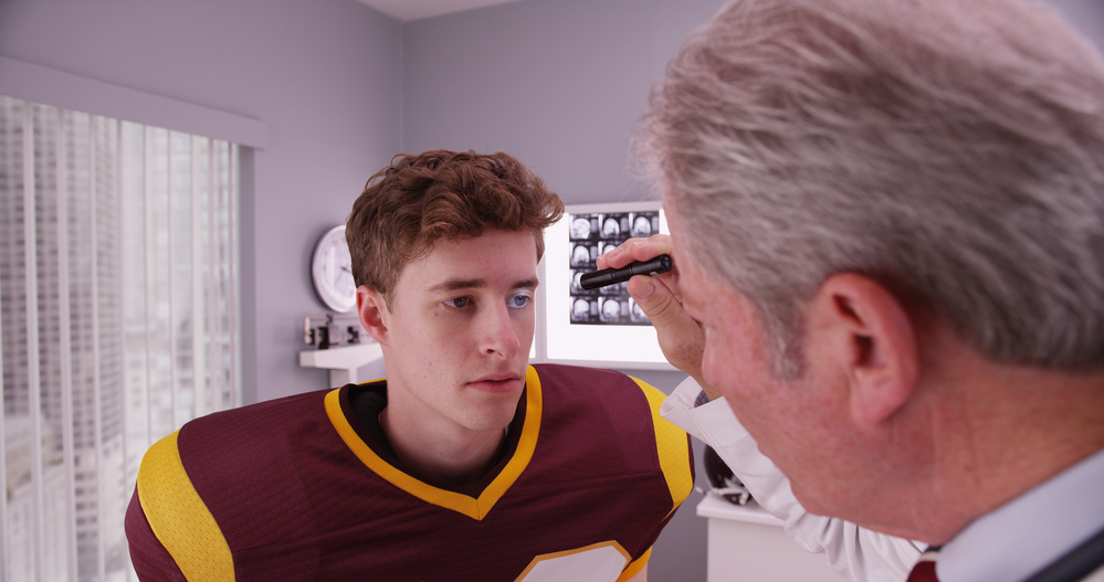 What are the Worst Sports Injuries You can Have? - Safe Every